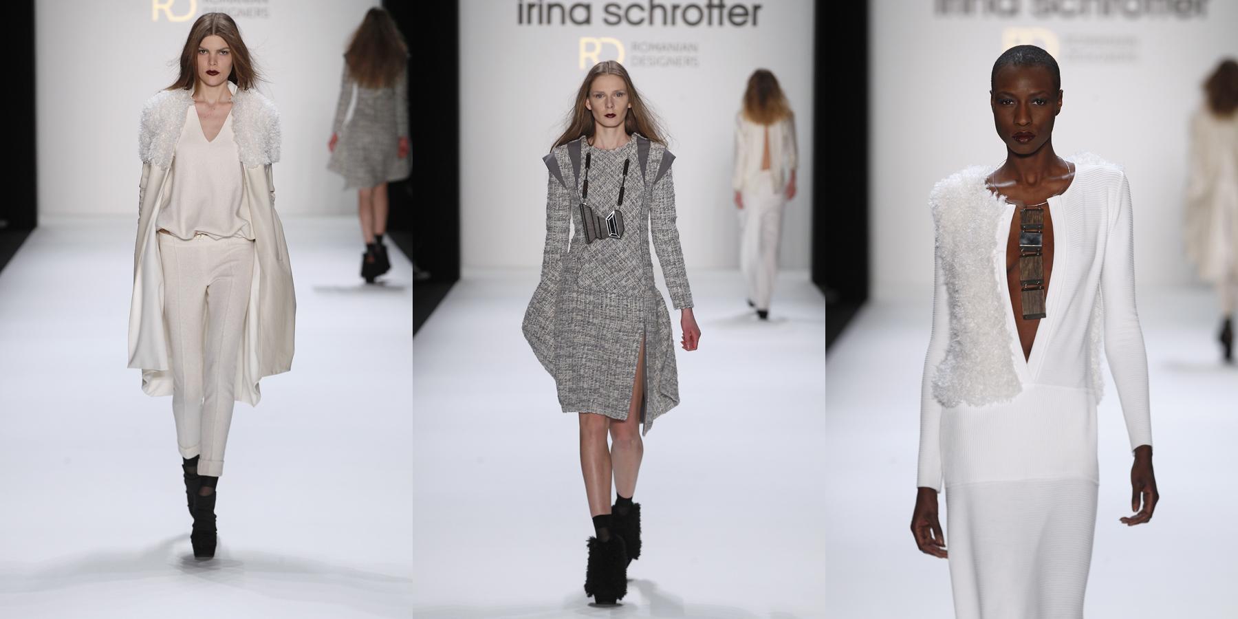 FW13 BERLIN IRINA SCHROTTER 01/18/2013